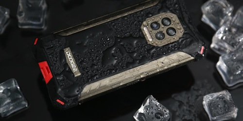 Doogee S86 Pro Specifications & Price in Nigeria Nigeriantech.com.ng