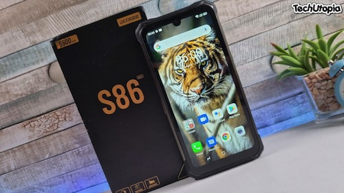 Doogee S86 Pro Specifications & Price in Nigeria S86 pro Nigeriantech.com.ng