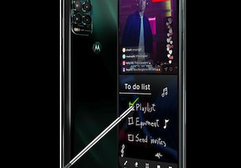 Motorola Moto G Stylus 5G Specifications & Price Nigeriantech.com.ng