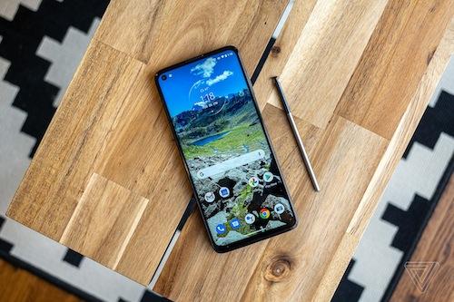 Motorola Moto G Stylus 5G Specifications & Price vnth Nigeriantech.com.ng