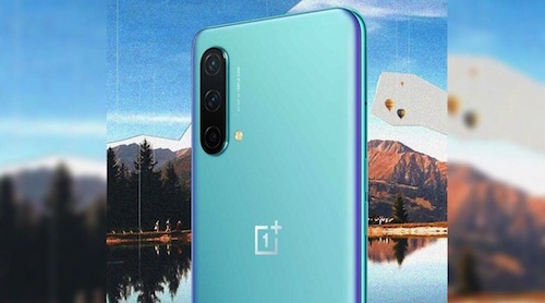 OnePlus Nord CE 5G Specifications & Price in Nigeria nigeriantech.com.ng