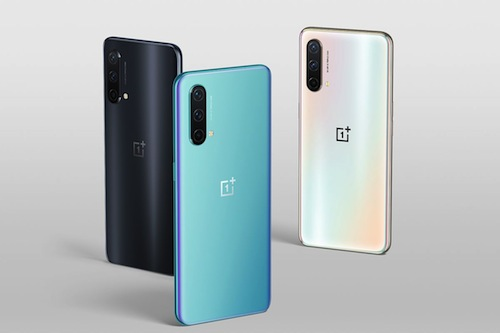 OnePlus Nord CE 5G Specifications & Price in Nigeria nth Nigeriantech.com.ng