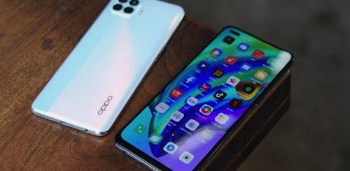Oppo A93 Specifications & Price in Nigeria Nigeriantech.com.ng