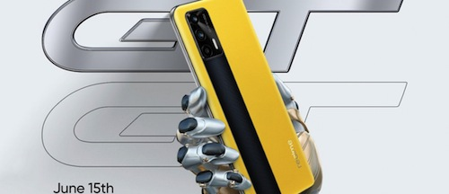 Oppo Realme GT Global Specifications & Price in Nigeria Nigeriantech.com.ng