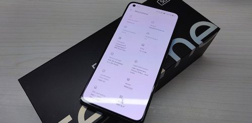 Oppo Realme GT Global Specifications & Price in Nigeria to Nigeriantech.com.ng