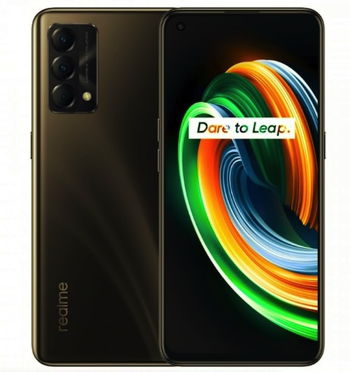 Oppo Realme GT Neo Flash Specifications & Price in Nigeria DL Nigeriantech.com.ng