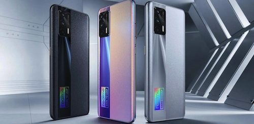 Oppo Realme GT Neo Flash Specifications & Price in Nigeria gt Nigeriantech.com.ng