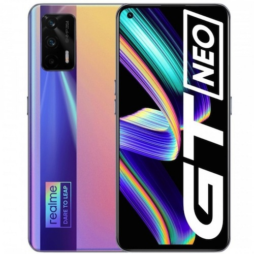 Oppo Realme GT Neo Flash Specifications & Price in Nigeria neo nigeriantech.com.ng