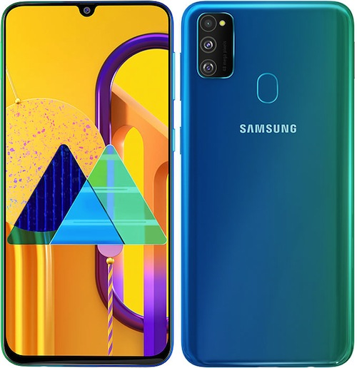 Samsung Galaxy M30S Specifications & Price in Nigeria 30 Nigeriantech.com.ng
