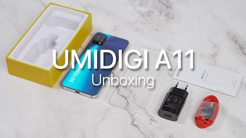Umidigi A11 Specifications & Price in Nigeria A11 Nigeriantech.com.ng
