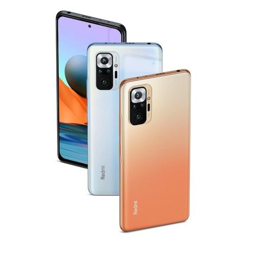 Xiaomi Redmi Note 10 Pro Specifications & Price in Nigeria God Nigeriantech.com.ng