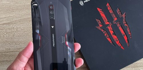 ZTE Nubia Red Magic 6 Specification & Price in Nigeria Red 6 nigeriantech.com.ng