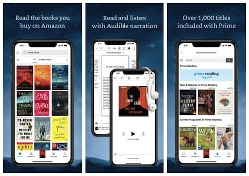 Best E-Book Reader Applications For Ipads & Iphone in Nigeria nth nigeriantech.com.ng