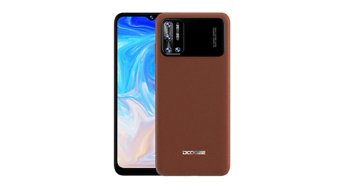 Doogee N40 Pro Specifications & Price in Nigeria nigeriantech.com.ng