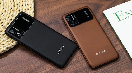 Doogee N40 Pro Specifications & Price in Nigeria nth nigeriantech.com.ng