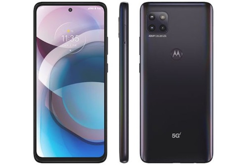 Motorola One 5G UW Ace Specifications & Price in Nigeria nth nigeriantech.com.ng