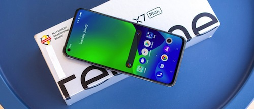 Oppo Realme X7 Max 5G:GT Neo Specifications & Price in Nigeria nth Nigeriantech.com.ng