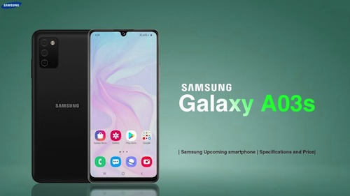 Samsung Galaxy A03s Specifications & Price in Nigeria a03s Nigeriantech.com.ng