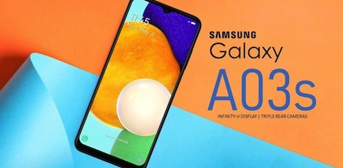 Samsung Galaxy A03s Specifications & Price in Nigeria nth nigeriantech.com.ng