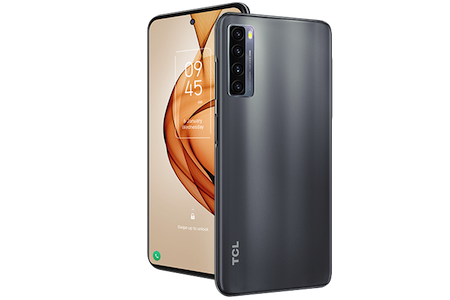 TCL 20S Specifications & Price in Nigeria 20s Nigeriantech.com.ng