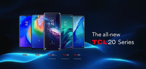 TCL 20S Specifications & Price in Nigeria nigeriantech.com.ng