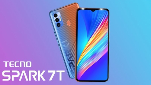Tecno Spark 7T Specifications & Price in Nigeria nth nigeriantech.com.ng