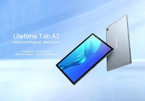 Ulefone Tab A7 Specifications & Price in Nigeria A7 Nigeriantech.com.ng