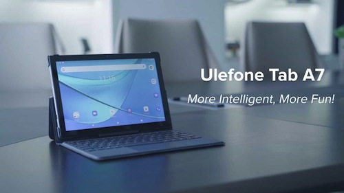 Ulefone Tab A7 Specifications & Price in Nigeria Nigeriantech.com.ng