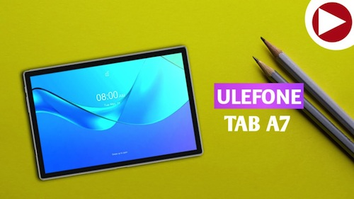 Ulefone Tab A7 Specifications & Price in Nigeria Tab Nigeriantech.com.ng