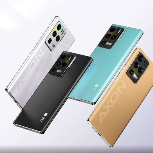 ZTE Axon 30 Ultra 5G Specifications & Price in Nigeria nth nigeriantech.com.ng