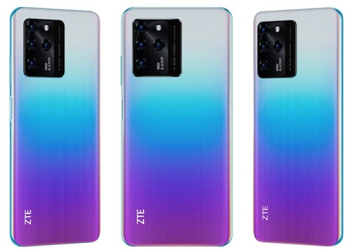 ZTE Blade V30 Specifications & Price in Nigeria nigeriantech.com.ng