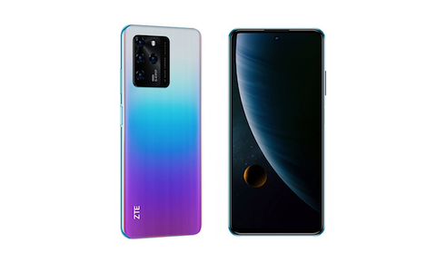 ZTE Blade V30 Specifications & Price in Nigeria nth nigeriantech.com.ng
