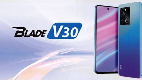 ZTE Blade V30 Vita Specifications & Price in Nigeria nth nigeriantech.com.ng