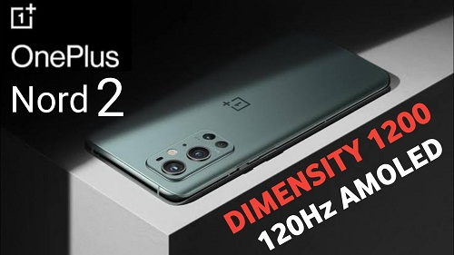 oneplus Nord 2 5GB specifications & Price in Nigeria nth nigeriantech.com.ng
