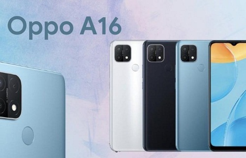 oppoA16 specifications & Price in Nigeria nth Nigeriantech.com.ng