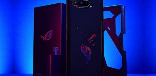 ASUS-ROG-Phone-5s Specifications & Price in Nigeria Nth Nigeriantech.com.ng