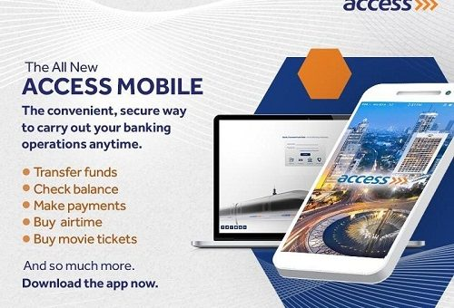 Access Mobile Banking Application in Nigeria (Users Guide) Nigeriantech.com.ng