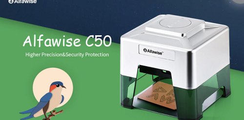 Alfawise-C50-Laser-Engraving-Machine- Specifications & Price in Nigeria nigeriantech.com.ng
