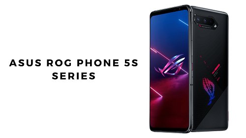 Asus ROG Phone 5s Pro Specifications & Price Nigeria nth Nigeriantech.com.ng