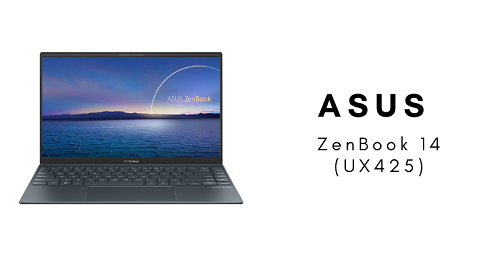 Asus-ZenBook-14 Specifications & Price in Nigeria Nigeriantech.com.ng