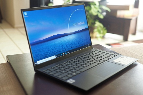 Asus-ZenBook-14 UX 425 Specifications & Price in Nigeria nth Nigeriantech.com.ng