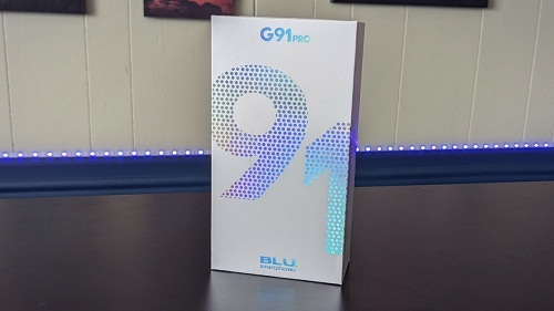 Blu G91 Pro Specifications & Price in Nigeria Nigeriantech.com.ng