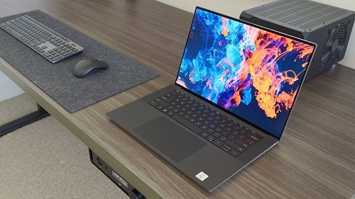 Dell XPS 15 Specifications & Price in Nigeria Nigeriantech.com.ng