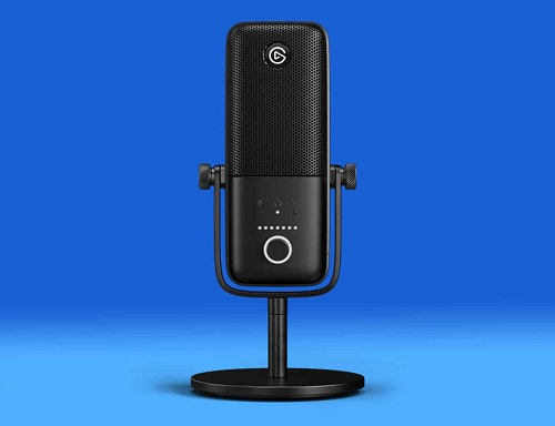 Elgato-Wave-3 Top 5 Podcasting Microphones in Nigeria nth Nigeriantech.com.ng