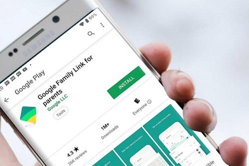 Google-Family-Link nth nigeriantech.com.ng