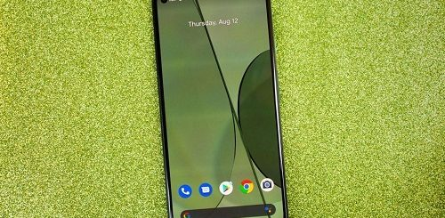 Google Pixel 5A Specifications & Price in Nigeria Nigeriantech.com.ng