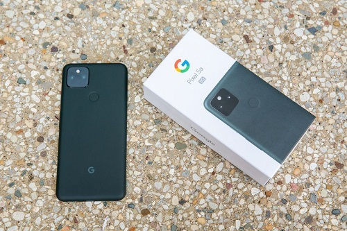 Google Pixel 5A Specifications & Price in Nigeria nth Nigeriantech.com.ng