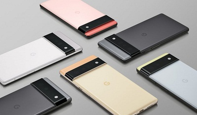 Google Pixel 6 Specifications & Price in Nigeria Nigeriantech.com.ng