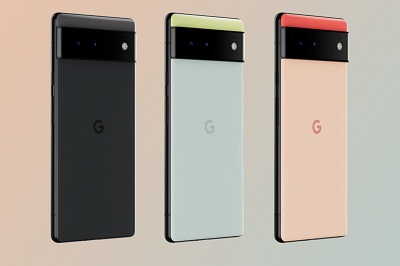 Google Pixel 6 Specifications & Price in Nigeria nth Nigeriantech.com.ng