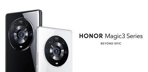 Honor-Magic-3-Pro-Plus Specifications & Price in Nigeria Nigeriantech.com.ng